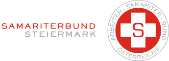 Logo Samariterbund Landesverband Steiermark