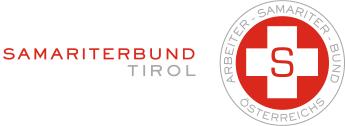 Logo Samariterbund Landesverband Tirol