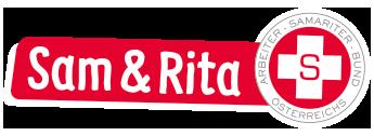 Logo Sam&Rita