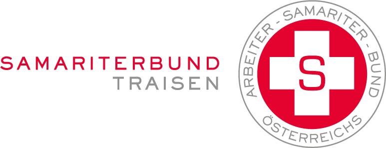 Logo Samariterbund Gruppe Traisen